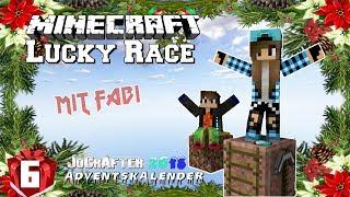 Gambar cover Uncut Runde Lucky Race ft. Fabi ||🎄JAK 2018 #06