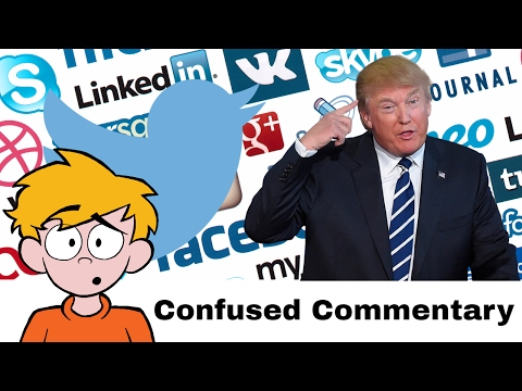 Twitter Is Dumb (Confused Commentary)