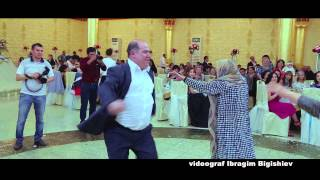 Свадьба в Дагестане. Эльдар и Юлдуз. Маракеш