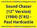 Miniature de la vidéo de la chanson Sound Chaser