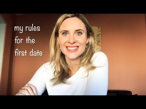 dating rules after first date