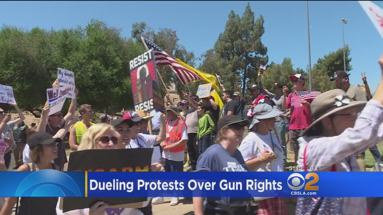 dueling-protests-over-gun-rights-in-orange-county