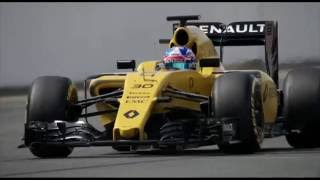 2016 Formula One R.S. 16 - Test drive | AutoMotoTV