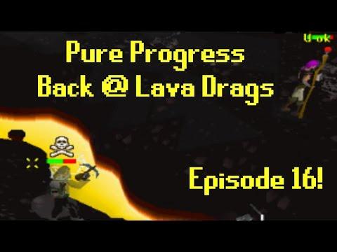 Pure Account Progress #16 - OSRS - I GOT MY ANCIENT ALTAR