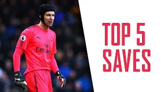Who made our best save in 2017?