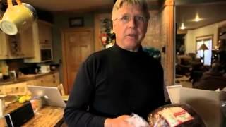 Что можно сделать с куском американского хлеба