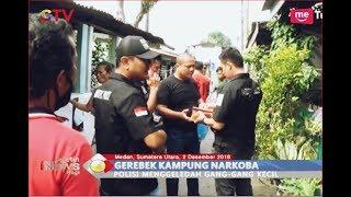 Download Video Polresta Medan Gerebek Gang-gang Kecil di Kampung Narkoba, 4 Orang Diamankan - BIP 03/12 MP3 3GP MP4