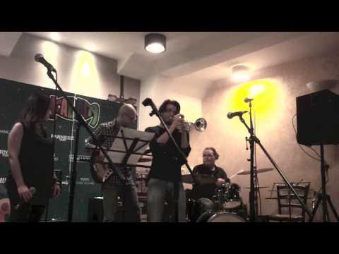 Gruppo di musica d'insieme del corso di Popular Music Conservatorio di Pescara
