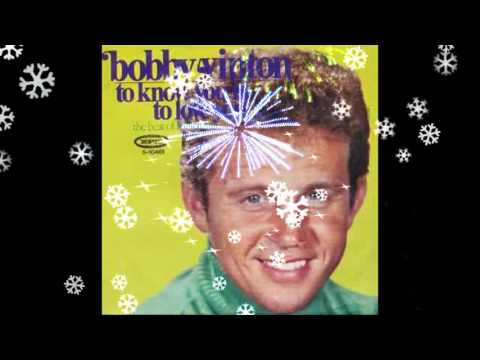 Bobby Vinton...Red Roses For a Blue Lady...