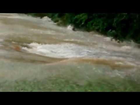Irmo SC flooding! 10/4/15
