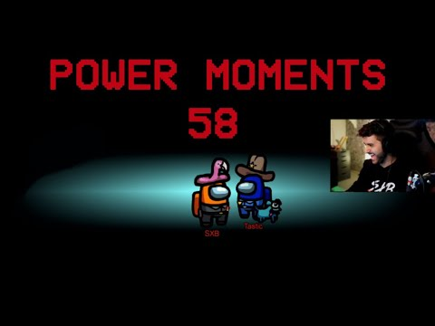 حركة شونق الارتجالية | POWER Moments .58