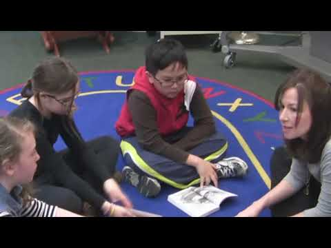 Fifth Grade Guided Reading: Small Group