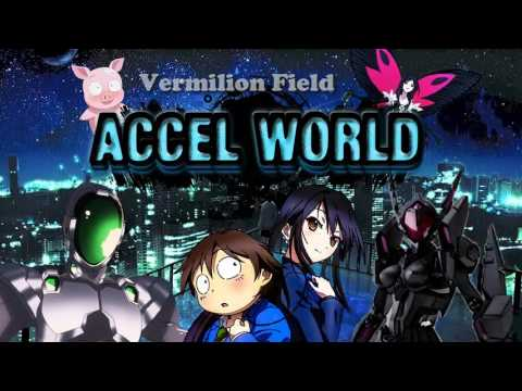 Best of Anime Music Soundtrack from Accel World