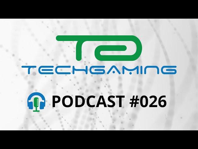 Ryzen 5000 onthuld; gemiddeld 26% sneller! - TechGaming Podcast #026 - 8 oktober, 2020