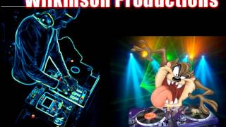 Bingo Players Cry Just A Little Olav Basoski Remix Chipmunk Version   Wilkinson Productions