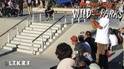 Stop #11 Volcom Stone's Wild In The Parks Rio Vista Skatepark, AZ