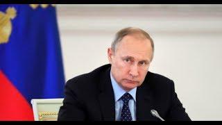 В России назвали главную проблему Путина
