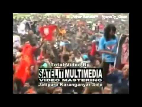 Sakit Hati   Via Vallen & Om Sera   Live Boyolali 2014 ~ Vyanisty net