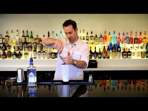 astronaut  alcoholic drink