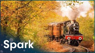 Reviving Train Tracks For Better Travel   Beeching's Tracks With Simon Calder   Spark