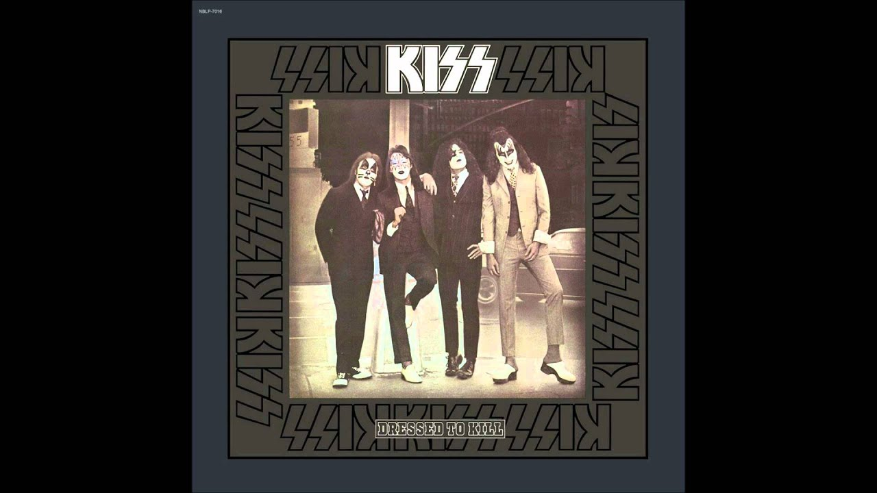 Download KISS - Rock And Roll All Night (LP Rip)
