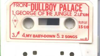 Dullboy Palace  - ...Jungle  (1983 Experimental Noise /Power Electronics )