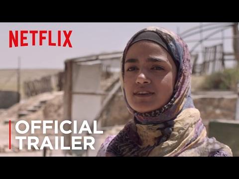 Sand Storm | Official Trailer [HD] | Netflix