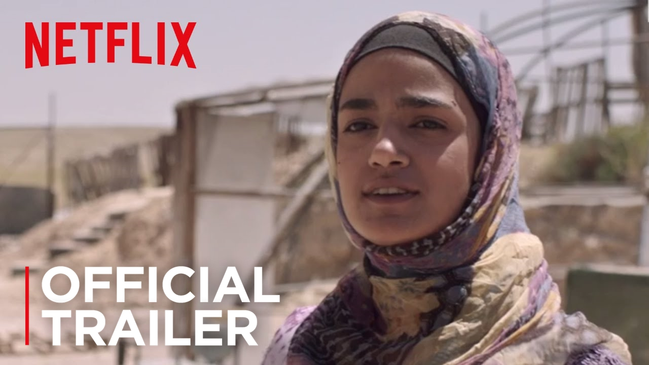 Netflix Keeps Adding Israel's Best TV and Film  Here's What You