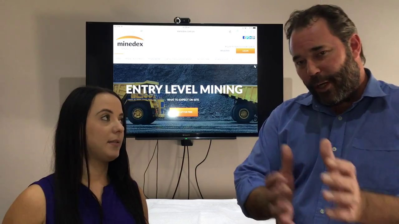 FIFO Archives - Minedex