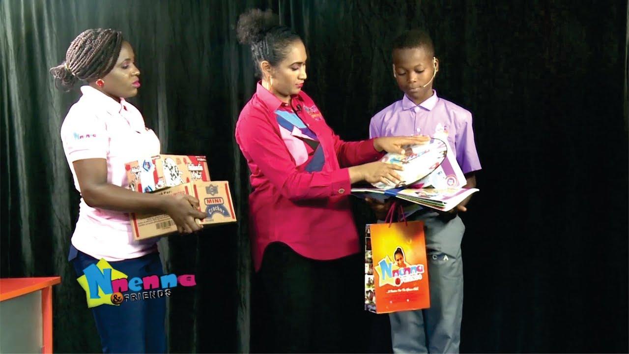 Download Nnenna & Friends Brainpower Game Ep. 280