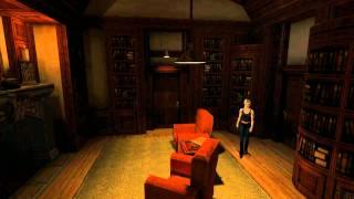 Eternal Darkness on Dolphin Emulator 1080p