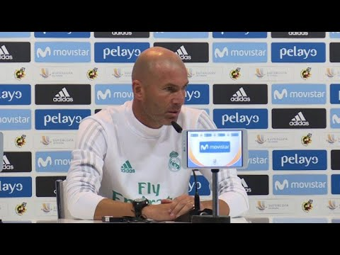 Real Madrid's Zinedine Zidane angered by five-game Ronaldo ban