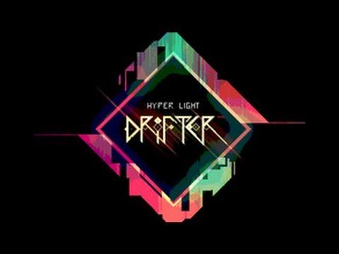 Let's Play Hyper Light Drifter - Folge 03 - Fallen über Fallen!