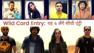 roadies real heroes contestants name video, roadies real