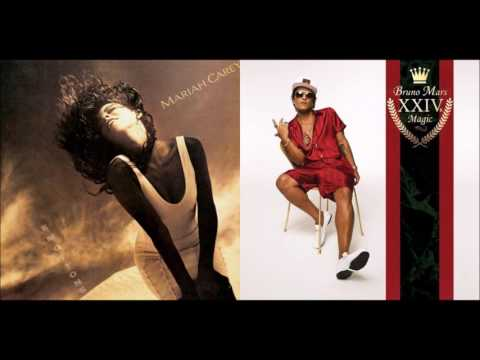 Mariah CareyBruno Mars  EmotionsThats What I Like mashup