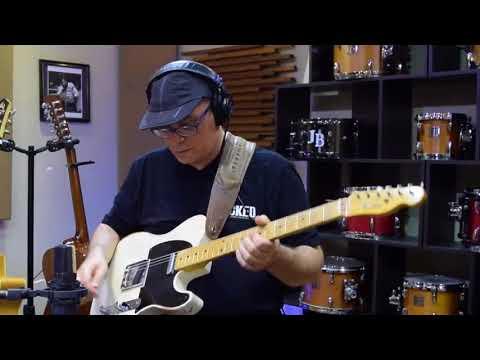 Defying Gravity- Wicked guitar