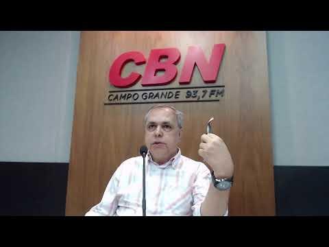 CBN Agro (02/11/2019) - com Jorge Zaidan