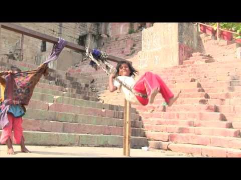 Varanasi tour (by Sunil)