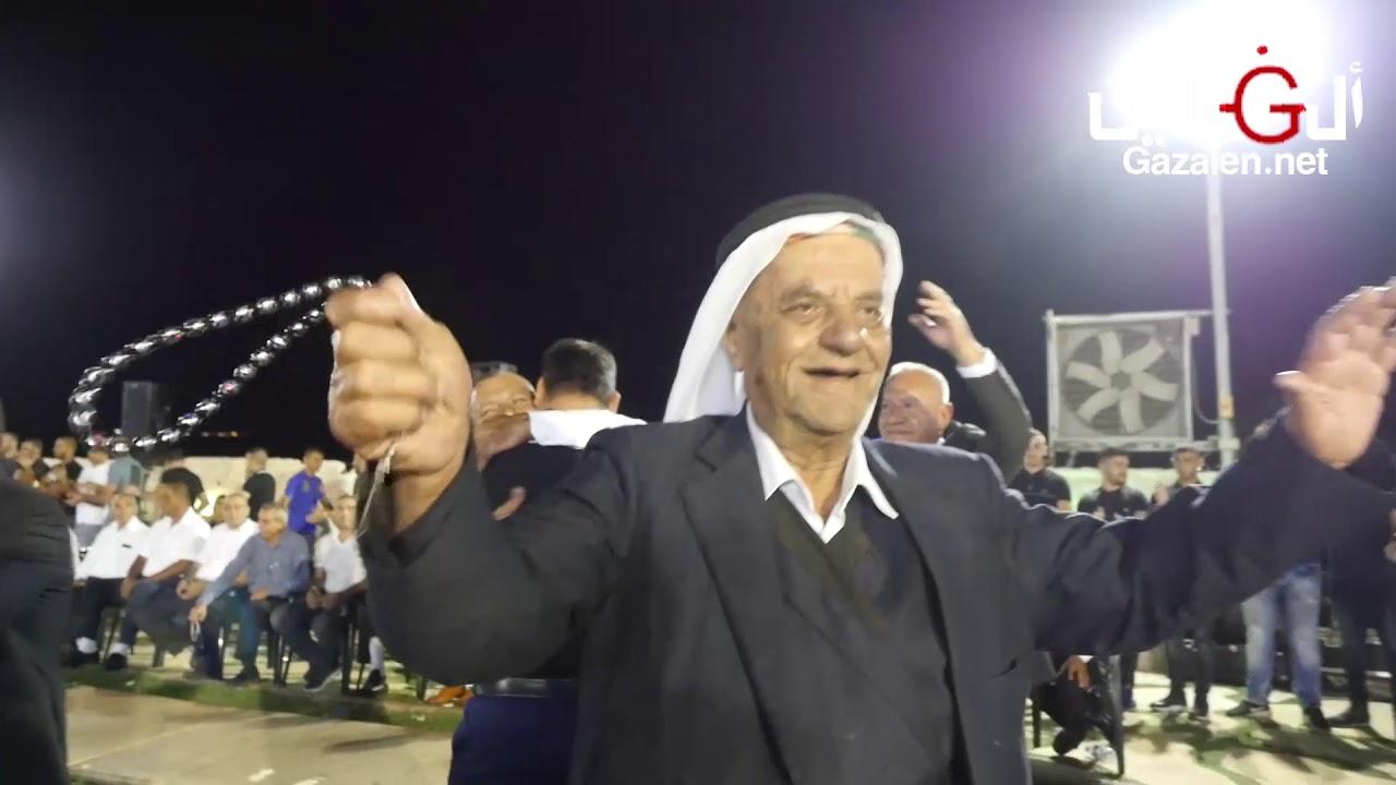 موسى حافظ أفراح ال عبد الحليم كفر مندا حفلة عدي ومحمد