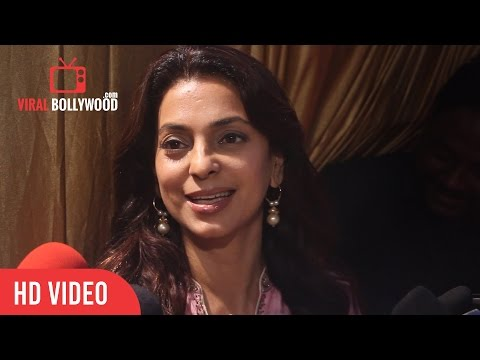 Juhi Chawla Full Interview At ISKCON  Food Relief Foundation
