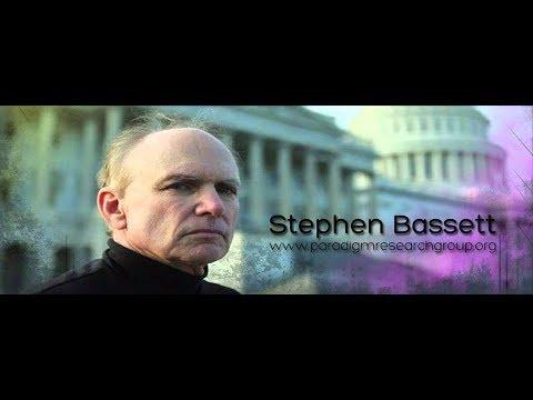 Stephen Bassett 051518 Tom Delonge UFO Disclosure Timeline & Updates