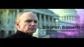 stephen bassett 05 15 18 tom delonge ufo disclosure timeline updates