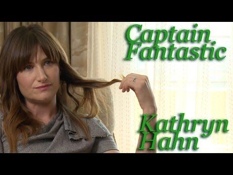 DP/30: Captain Fantastic, Kathryn Hahn