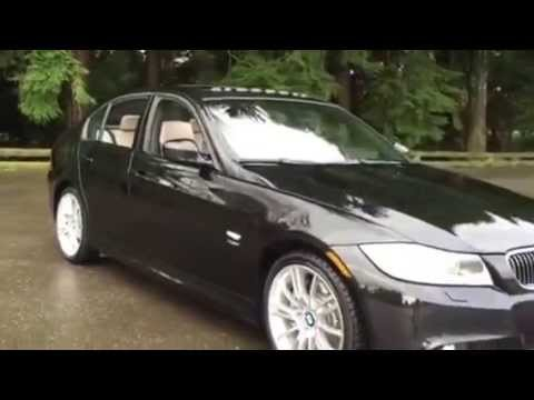 2009 bmw 335i xdrive awd twin turbo for sale in langley bc 26 990 youtube. Black Bedroom Furniture Sets. Home Design Ideas