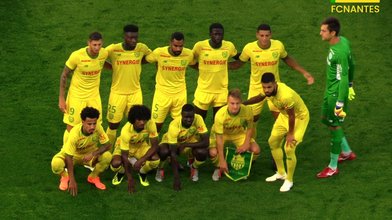 Venez rencontrer les joueurs du FC Nantes samedi 23 mars Atlantis