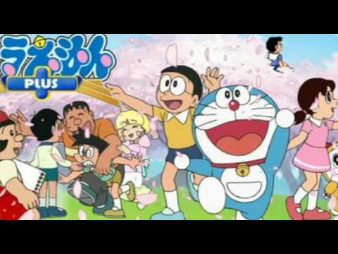 Nhạc phim Doraemon viện bảo tàng bảo bối bí mật (op1)