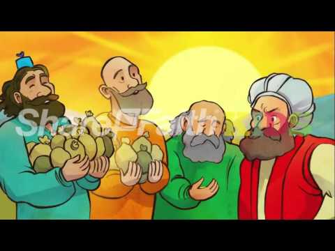 the parable of the three servants The parable of the talents / parable of the three servants learning mat /  information sheet download as an a3 word document or as an a4.
