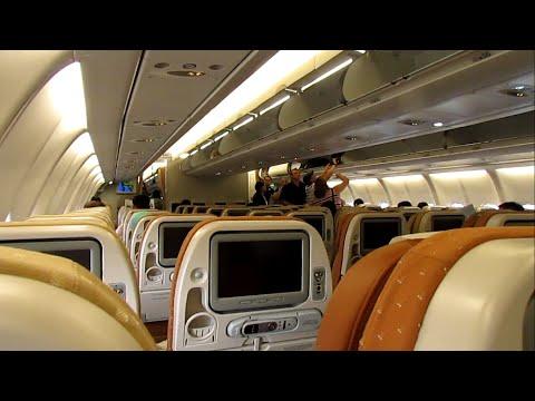 Singapore Airlines A330 Flight Review | SQ977 Bangkok to Singapore