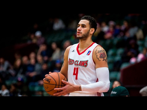 All-Access: Celtics Draft Pick Abdel Nader Starring for Maine Red Claws