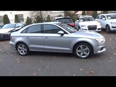 Audi A Sedan Walkaround Used Long Island Huntington East - Audi huntington